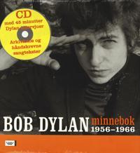 Bob Dylan minnebok