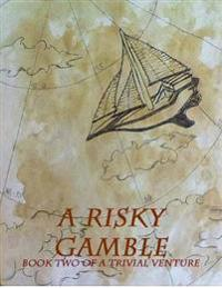 Risky Gamble: Book Two of the Trivial Venture