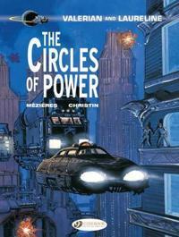 Valerian Vol. 15: the Circles of Power