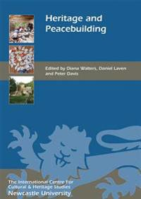 Heritage and Peacebuilding