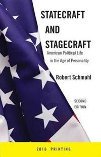 Statecraft and Stagecraft