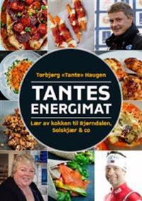 Tantes energimat - Torbjørg Haugen | Ridgeroadrun.org