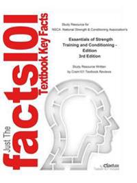 Essentials of Strength Training and Conditioning - Edition