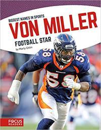 Von Miller: Football Star