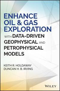 Enhance Oil & Gas Exploration with Data-Driven Geophysical and Petrophysical Models