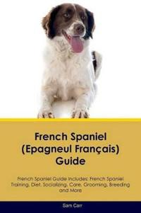 French Spaniel (Epagneul Francais) Guide French Spaniel Guide Includes