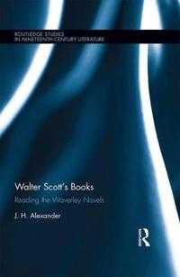 Walter Scott's Books