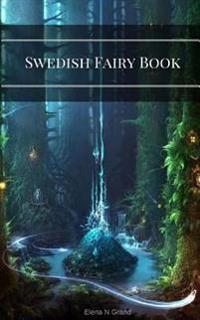 Swedish Fairy Book