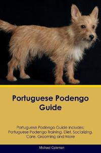 Portuguese Podengo Guide Portuguese Podengo Guide Includes