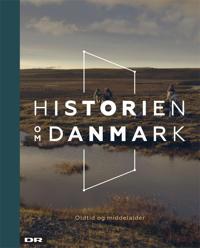 Historien om Danmark-Oldtid og middelalder