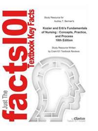 Kozier and Erb's Fundamentals of Nursing , Concepts, Practice, and Process