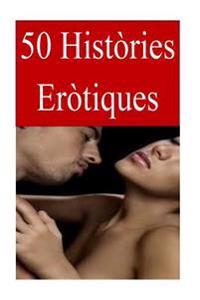 50 Histories Erotiques
