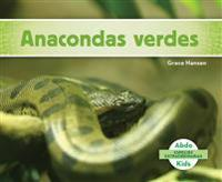 Anacondas Verdes (Green Anacondas)