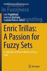 Enric Trillas