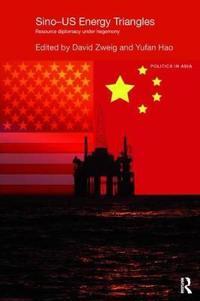 Sino-U.S. Energy Triangles
