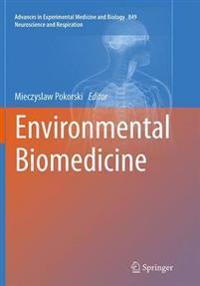 Environmental Biomedicine