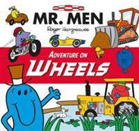 Mr. Men Adventure on Wheels