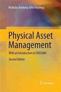 Physical Asset Management