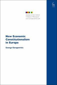 New Economic Constitutionalism in Europe