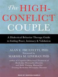 The High-conflict Couple