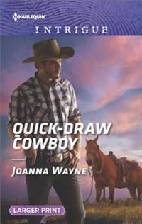 Quick-Draw Cowboy