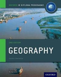 Ib Geography Course Book - Oxford Ib Diploma Programme