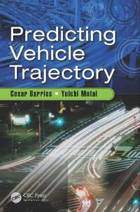 Predicting Vehicle Trajectory