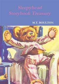 Sleepyhead Storybook Treasury