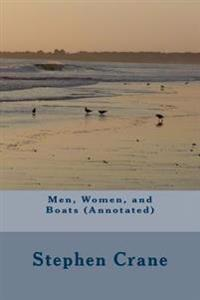 Men, Women, and Boats (Annotated)