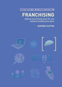 Franchising on a Shoestring
