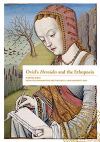 Ovid's Heroides and the Ethopoeia