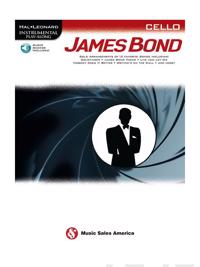 James Bond: Cello