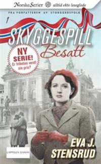 Besatt - Eva J. Stensrud | Inprintwriters.org