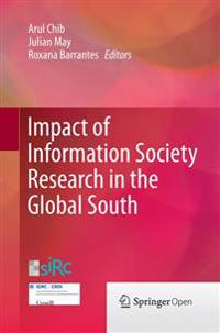 Impact of Information Society Research in the Global South
