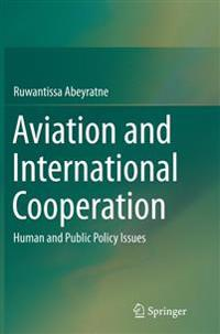 Aviation and International Cooperation