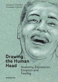 Drawing the Human Head