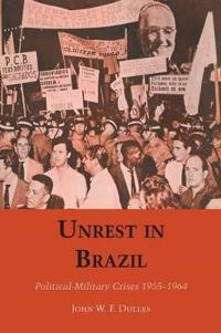 Unrest in Brazil