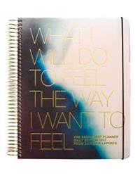 The Desire Map Planner - Daily Edition 2017 (Limited Edition)
