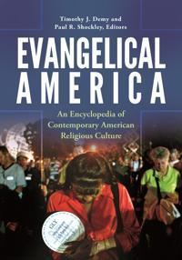 Evangelical America