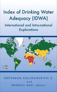 Index of Drinking Water Adequacy Idwa