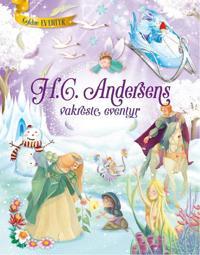 H.C. Andersens vakreste eventyr