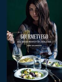 Gourmetvego : vegetariska menyer för livsnjutare