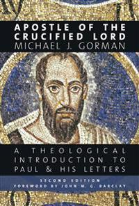 Apostle of the Crucified Lord