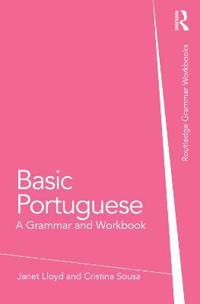 Basic Portuguese: A Grammar and Workbook