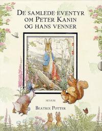 De samlede eventyr om Peter Kanin og hans venner