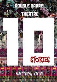 Double Barrel Theatre Presents Omnibus