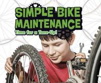 Simple bike maintenance - time for a tune-up!