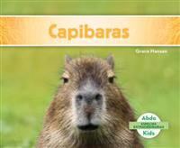 Capibaras (Capybaras)