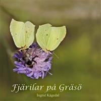 Fjärilar på Gräsö : en inventering av dagfjärilar med kamerans hjälp