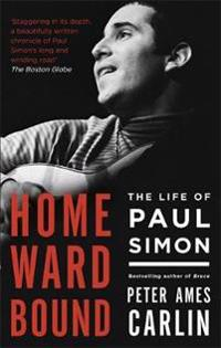 Homeward bound - the life of paul simon